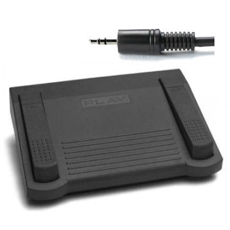 Philips Norelco Foot -Pedal **TWO (2) YEAR GUARANTEE** Fits 700 series & Philips Digital (700 Shaver)