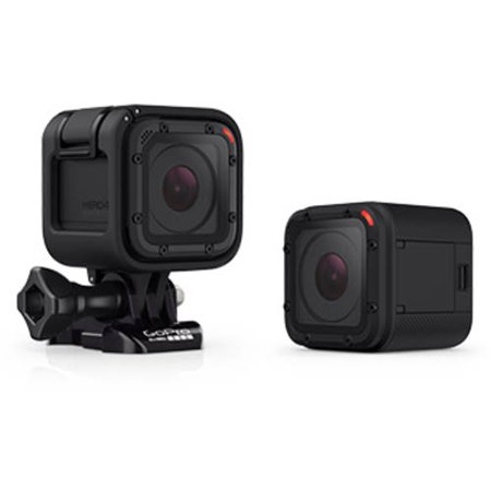 gopro hero session waterproof hd action camera. Black Bedroom Furniture Sets. Home Design Ideas