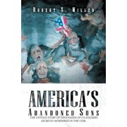 America's Abandoned Sons (Paperback)