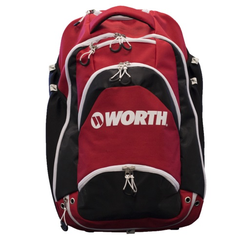 Worth Baseball/Softball Player XL Bat Backpack, WOXLBP-17