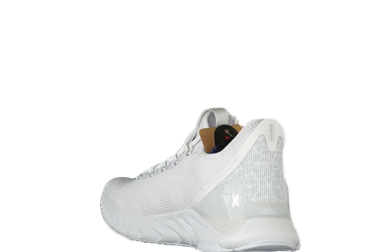 E91617 Mens Peak Taichi 2.0 x LW Underground GOAT F/&F White Running Shoes