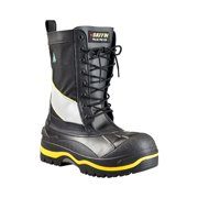 Men's Constructor Safety Toe and Plate Boot