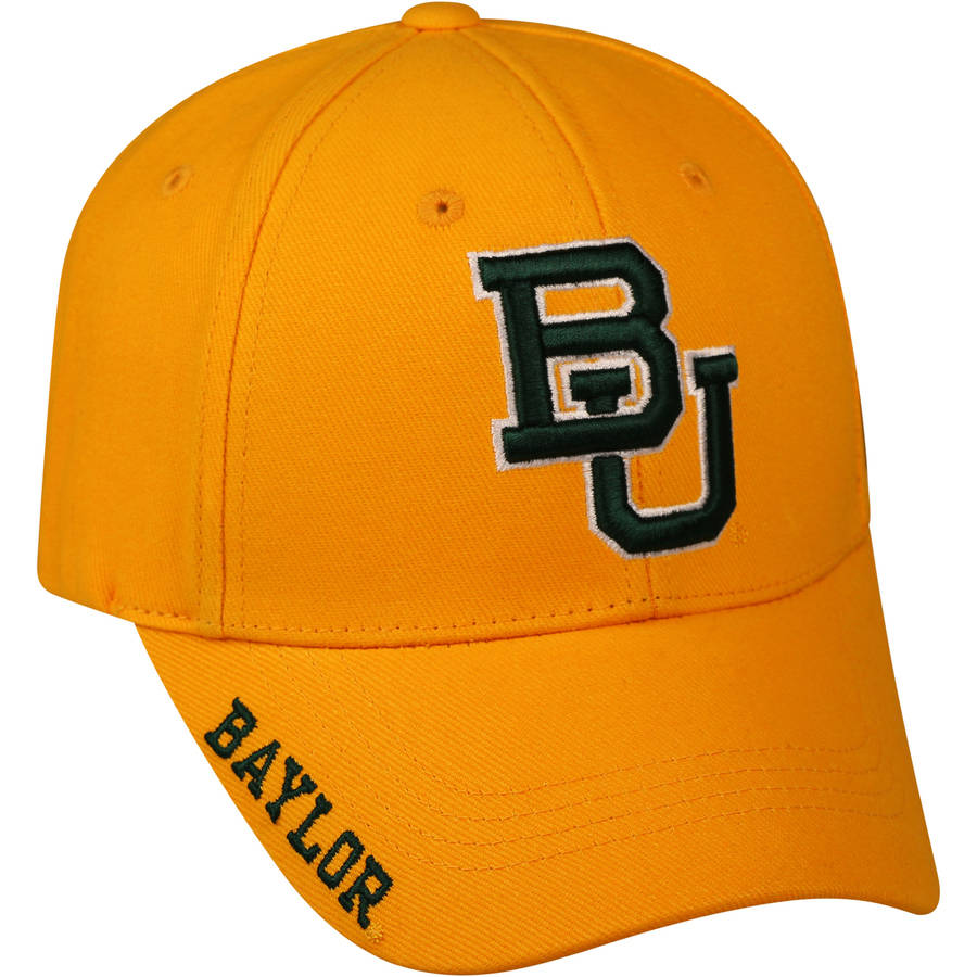 NCAA Men's Baylor Bears Alt Color Cap