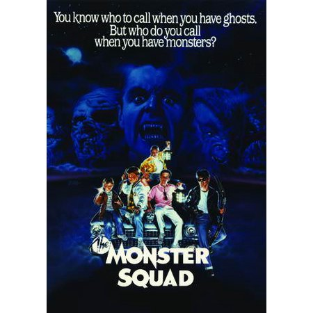 The Monster Squad - Monster Math Squad