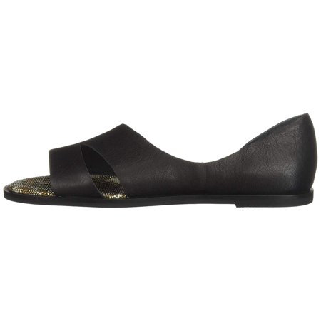 Lucky Brand Women's Lk-Felicitas Leather Round Toe Loafers