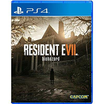 Resident Evil 7   Biohazard  Chinese Subs  For Ps4 Playstation 4   Pro  Playstation Vr Psvr