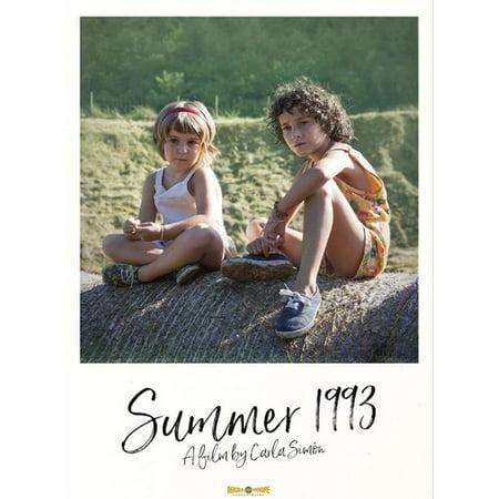 Summer 1993 (Blu-ray)](Halloween 1993)