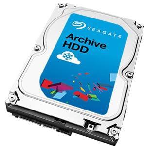 Seagate 8TB EXOS 7E8 ENT CAP 3.5 HDD ST8000NM0085 by Seagate