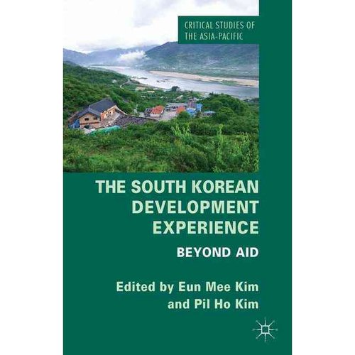 The South Korean Development Experience: Beyond Aid