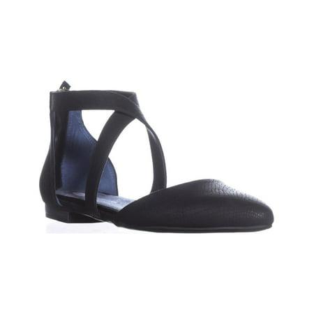 6f2e687c2e0b Dr. Scholl s Shoes - Womens Dr. Scholls Adjust Ankle Strap Ballet ...