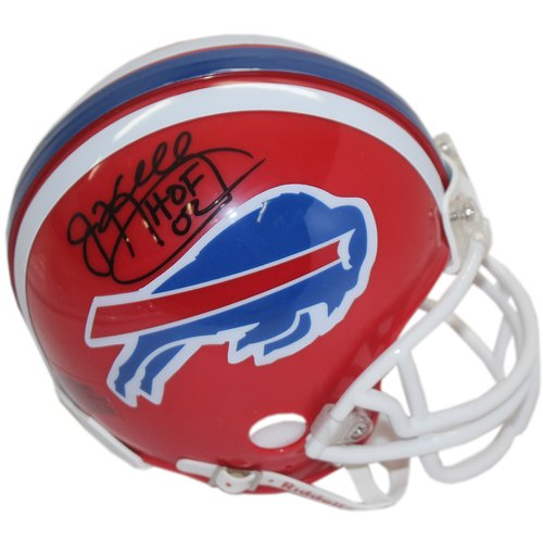 Steiner Sports Jim Kelly Buffalo Bills Mini Replica Helmet