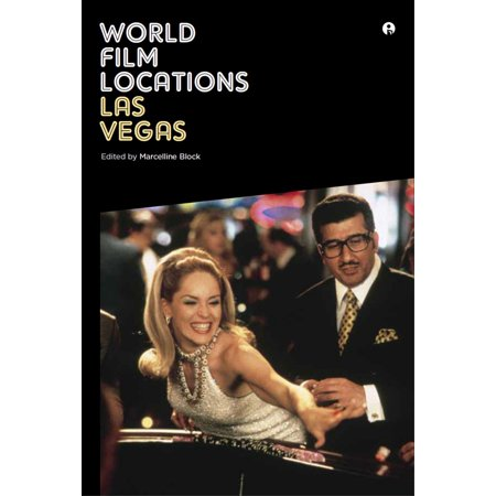 World Film Locations: Las Vegas - eBook ()
