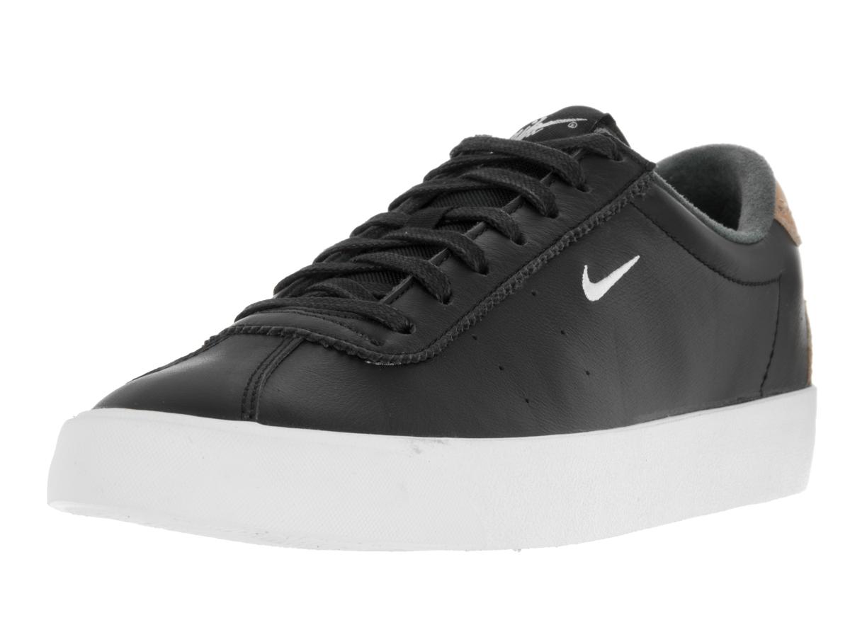 Nike Men's Match Classic Suede Tennis Shoe