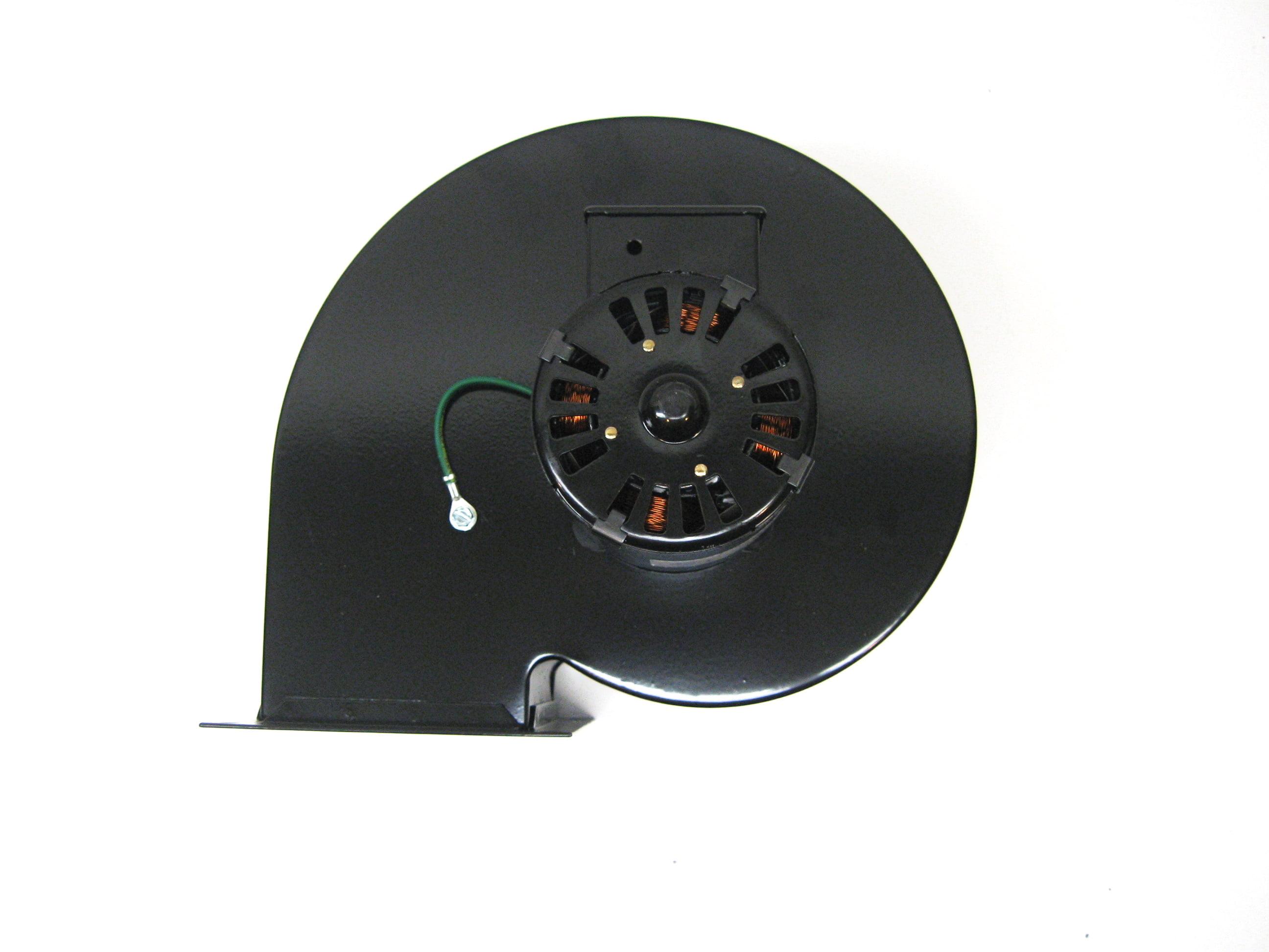Centrifugal Blower 4c447 1tdr3 Pu 115v Fasco B45227 Wiring Diagram