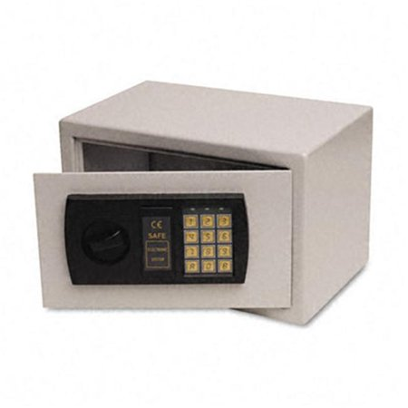 Fireking Hs1207 Personal Electronic Fire Safe With Bolt
