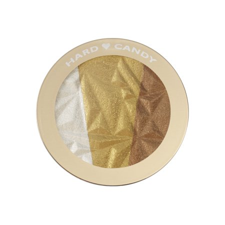 Hard Candy Just Glow 24k Highlighter Powder, 1446 Gold