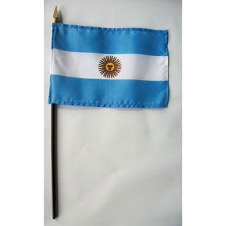 Argentina - 4
