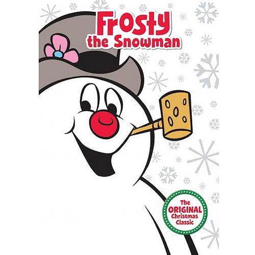 Frosty The Snowman - The Original Christmas Classic (Blu-ray + DVD ...