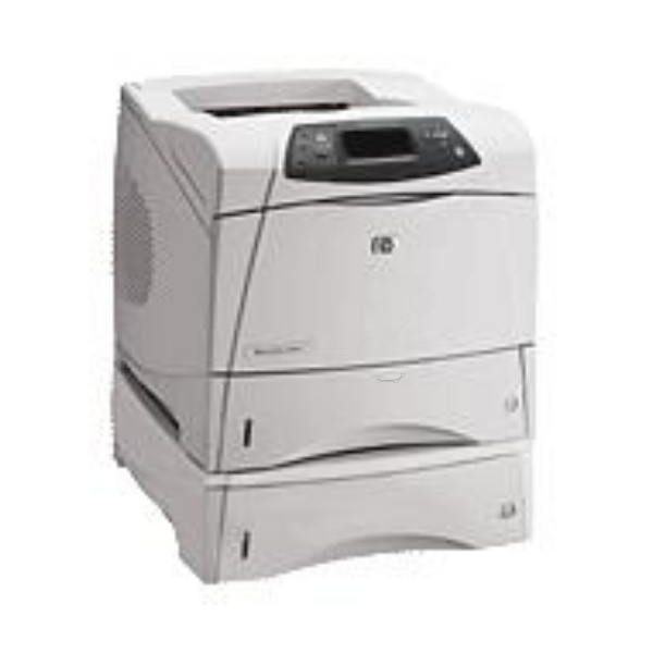 HP Laserjet 4200TN - Printer - B/W - Laser - Legal, A4 - ...