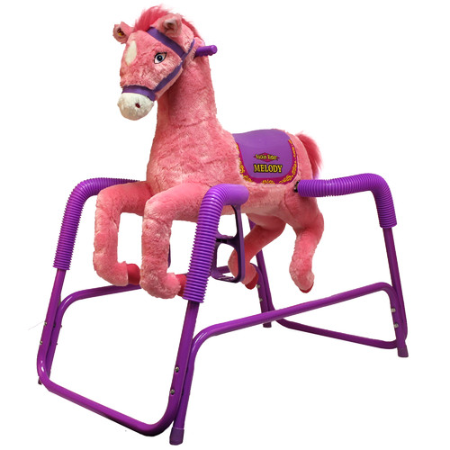 Rockin' Rider Melody Spring Horse