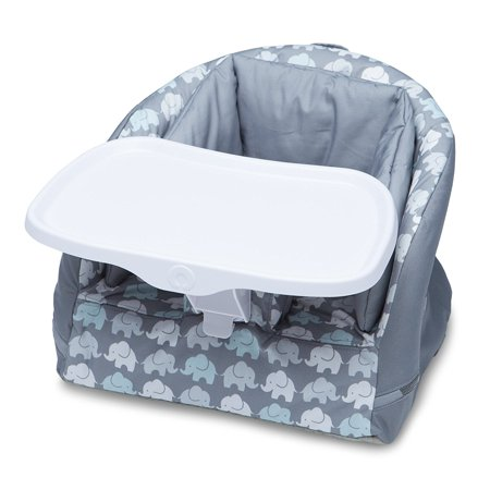Ba Chair  Elephant Walk  Gray  Ship From Usa Brand Boppy