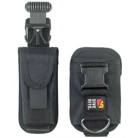 Dive Rite QB Weight Pocket - 16lbs