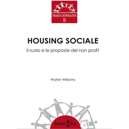 Housing sociale - eBook (Walter Williams The Historical Origin Of Christianity)
