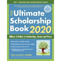 The Ultimate Scholarship Book 2020 (Paperback)