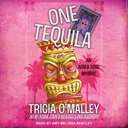 One Tequila - Audiobook