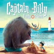 Captain Billy Finds a Friend - eBook