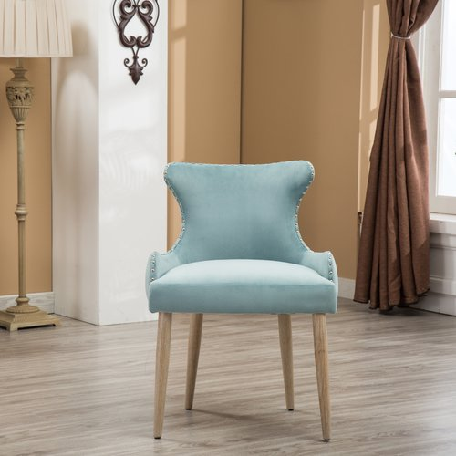 Union Rustic Shawnda Wingback Chair