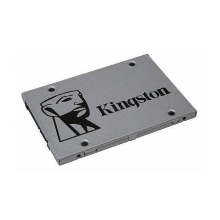 Kingston SSDNow UV500 120GB 2.5 inch SATA3 Solid State Drive (TLC) (Kingston 6 Inch)