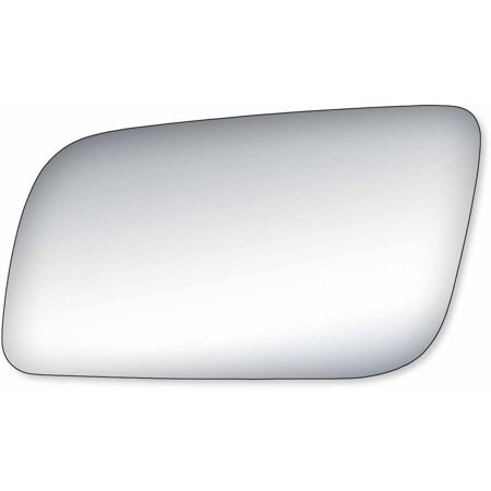 99055 - Fit System Driver Side Mirror Glass, Chevyrolet Blazer Full Size, Tahoe, Escalade 92-00, Chevy/ GMC Full Size Pick-Up 88-02, Suburban, GMC Yukon 92-99, GMC Safari Mid Size Van -