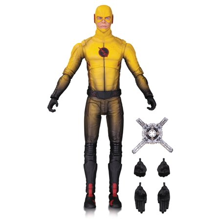 Flash TV: Reverse Flash Action Figure (Other) (Reverse Flash Action Figure)