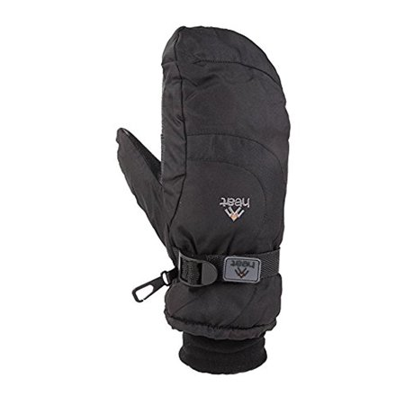 Cuffed Mittens - Gordini Neat Mens Waterproof Fleece Cuff Mitten