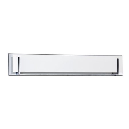 Kendal Lighting Aurora 6 Light Bath Bar