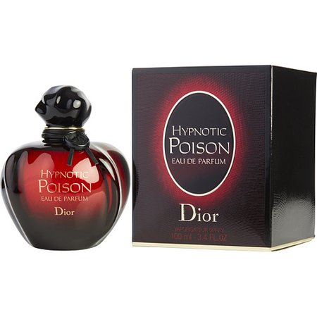 Hypnotic Poison Eau De Parfum Spray 3.4 Oz (New Packaging) By (Dior Hypnotic Poison Best Price)