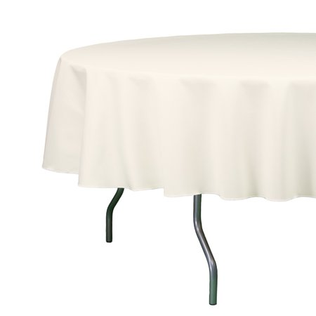 Richland Round Tablecloth 90