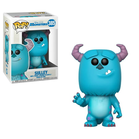 POP Disney: Monster's Inc. - Sulley - Sulley Monsters Inc