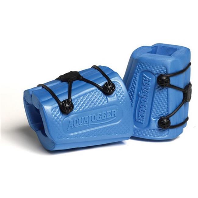 Excel Sports Science JOG110 X-Cuffs Aquatic Resistance Cuffs