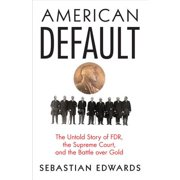 American Default - eBook