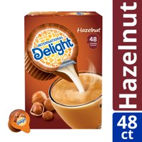 International Delight Hazelnut Creamer, 48 Ct