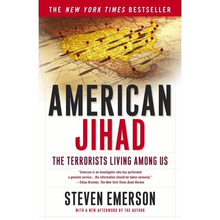 American Jihad : The Terrorists Living Among Us