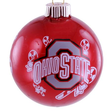 Ohio State Traditional Ornament ()