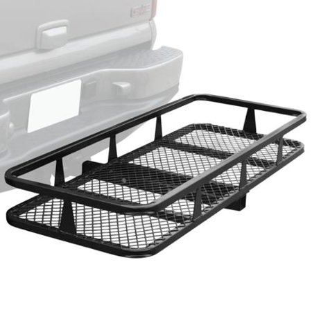 Jeep Bumper Tire Carrier - 48