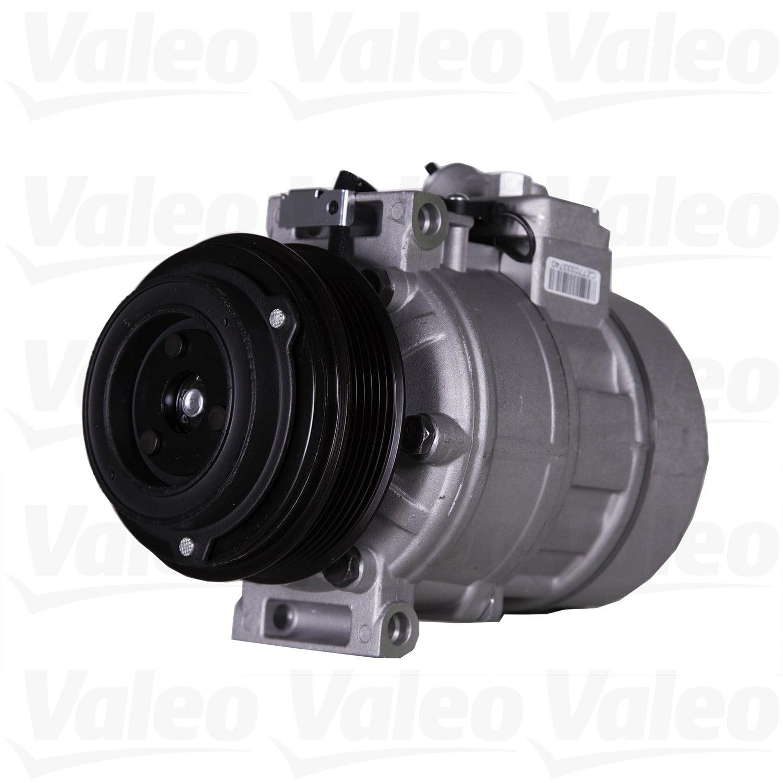 A/C Compressor 815528 For 2011-2013 BMW 328i,328i XDrive