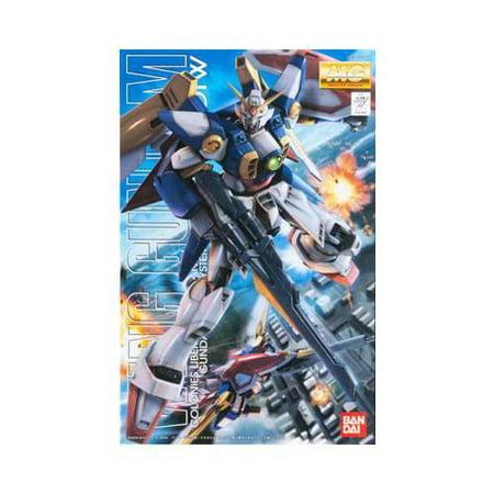 Bandai Hobby Wing Gundam MG 1/100 Model Kit