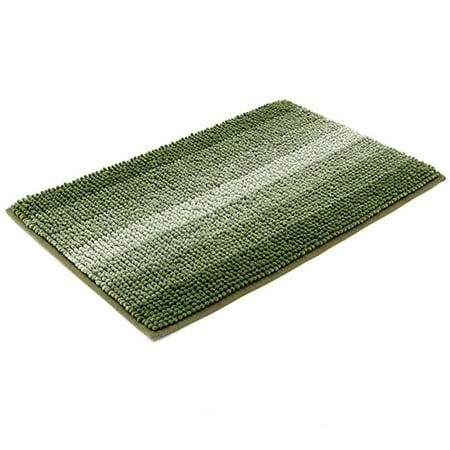 NK HOME 18''x28'' Door Mat-Entryway Rug - Anti-slip-Ideal as Entrance Mat or Outdoor Carpet ()