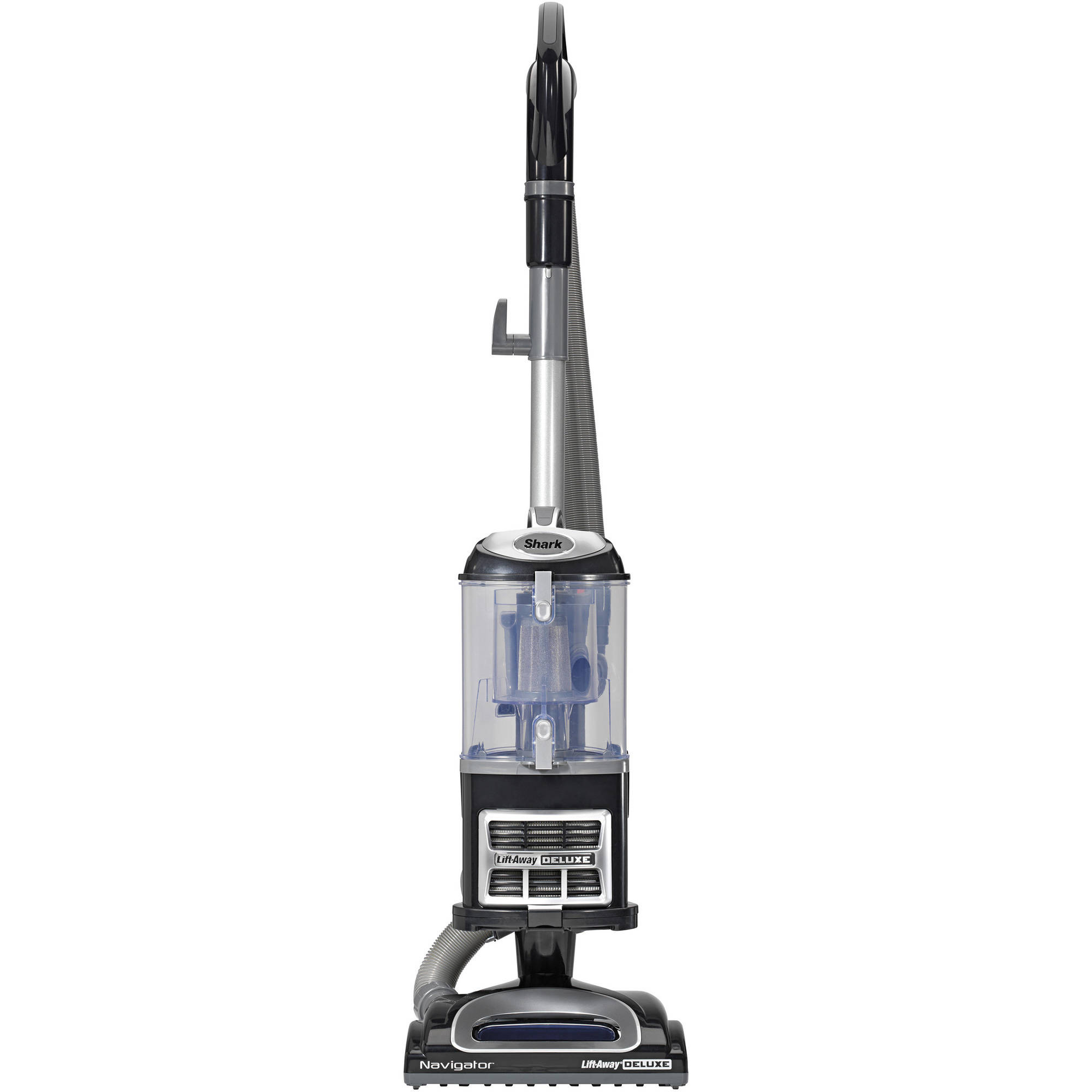 Shark Navigator LiftAway Deluxe Upright Vacuum with Appliance