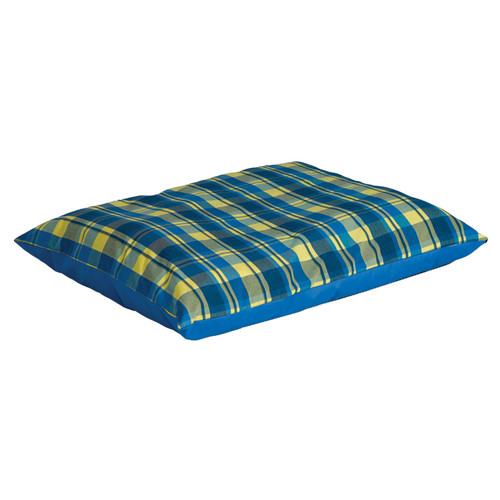 Midwest Homes For Pets Quiet Time e'Sensuals Indoor / Outdoor Rectangle Dog Pillow